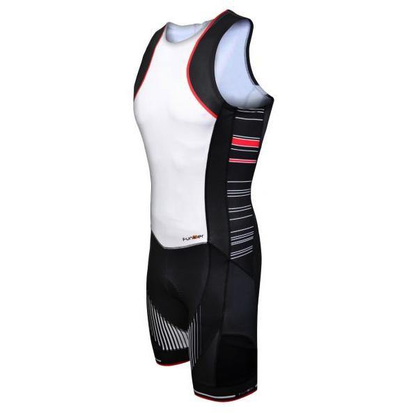 Funkier Licata Pad Woman Triathlon Suit