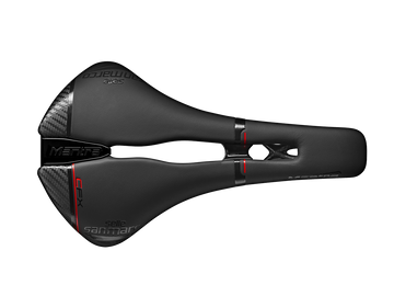 Selle San Marco Mantra Carbon FX Open Fit Narrow Saddle - SpinWarriors