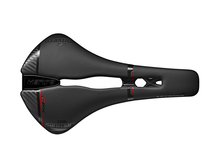 Selle San Marco Mantra Carbon FX Open Fit Narrow Saddle