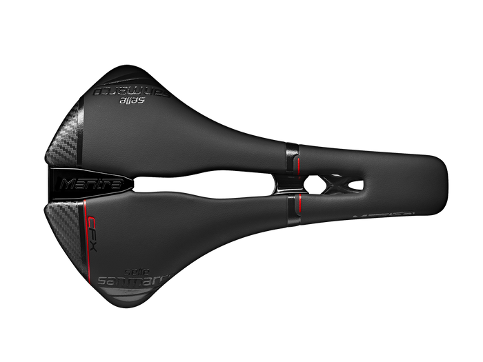 Selle San Marco Mantra Carbon FX Open Fit Wide Saddle