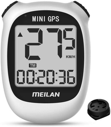 Meilan M3 Mini GPS Cycling Computer - SpinWarriors