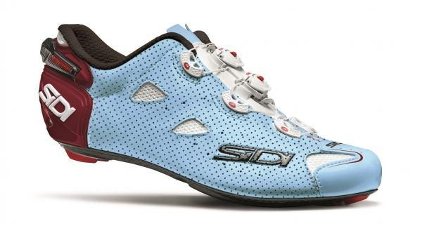 Sidi Shot Air Katusha Limited Edition Road Shoes
