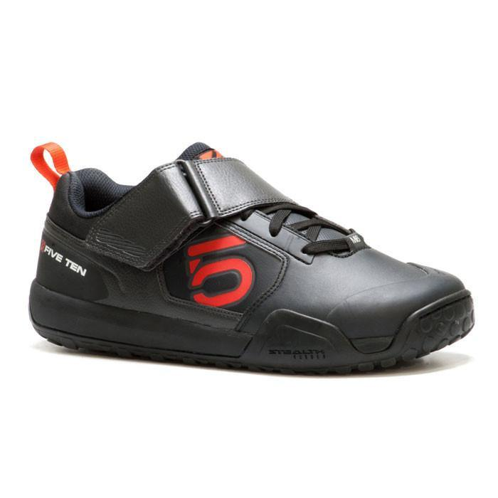 5Ten Impact VXi MTB Shoes - Team Black