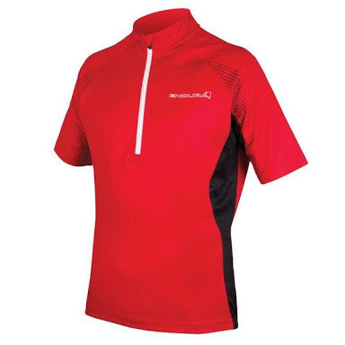 Endura Xtract II Jersey - Red