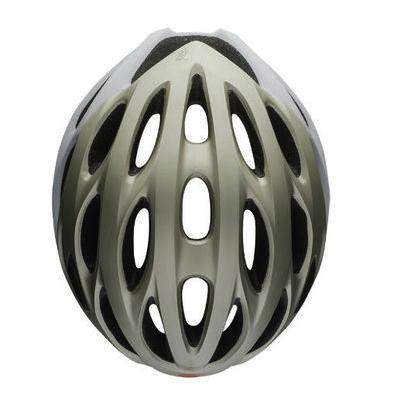 Bell Tempo Joy Ride Helmet - Matte Platinum/White Repose