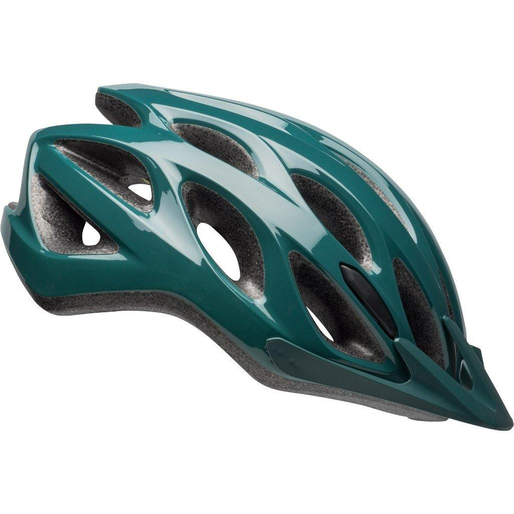 Bell Tracker Helmet - Gloss Peacock