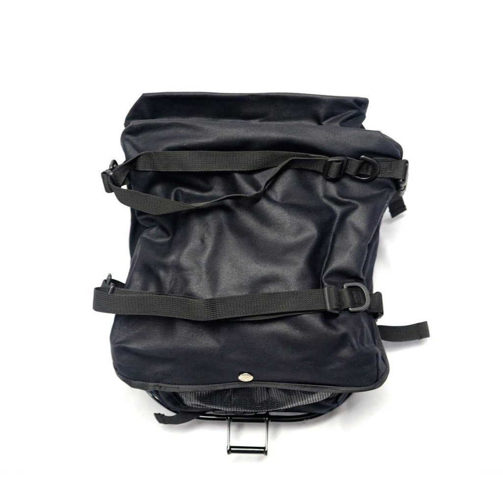 Carradice Moulton Rear Day Bag