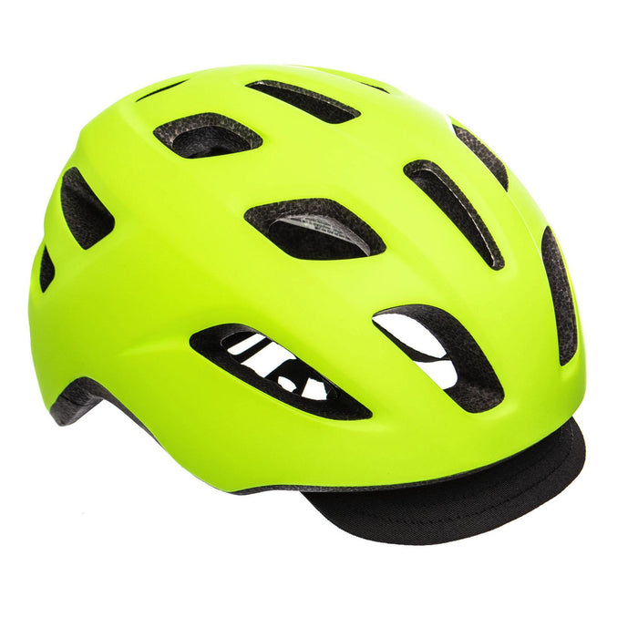 Giro Cormic Helmet - Matte Highlight Yellow/Black