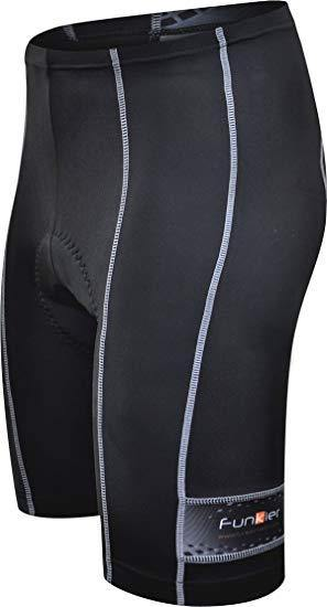 Funkier Active 10 Panel Shorts