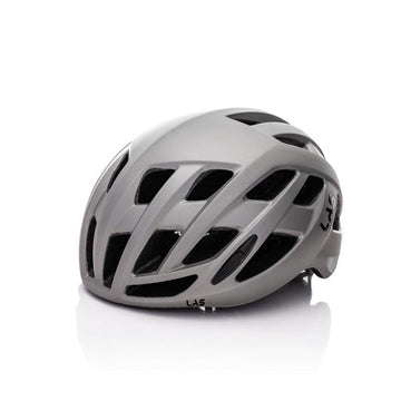 LAS Xeno Helmet - Colosseum Matt Grey - SpinWarriors
