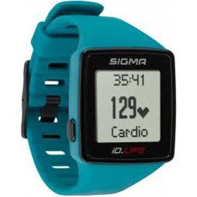 Sigma iD.Life Sport Watch - Pine Green