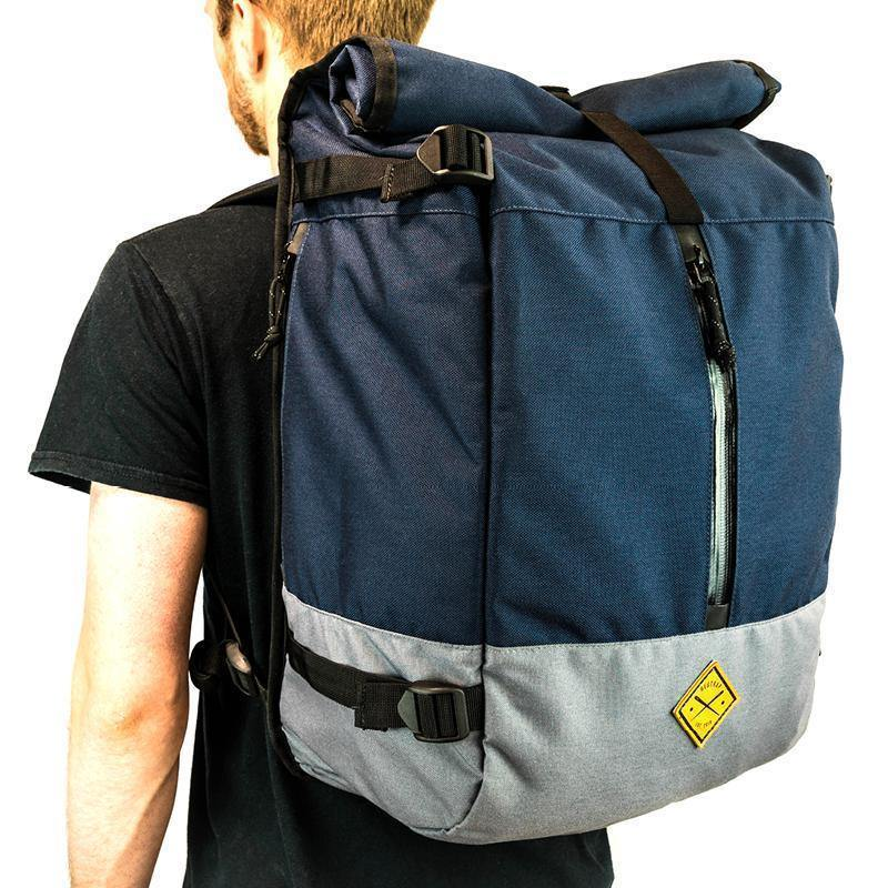 Restrap Commute Bagpack - Navy