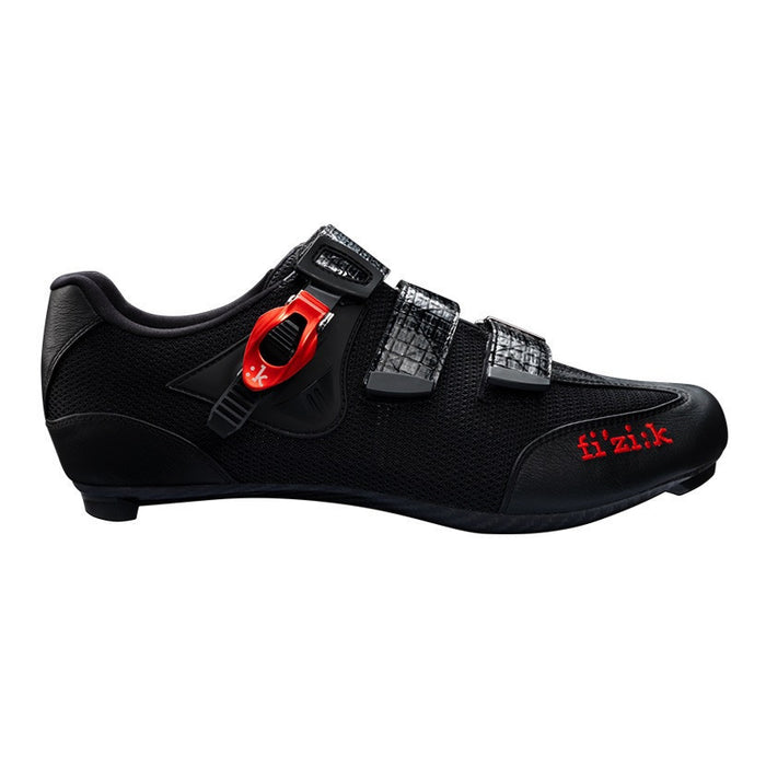 Fizik R3 Road Shoes - Black