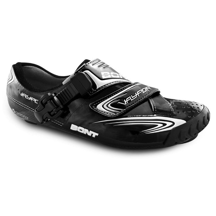 Bont Vaypor Road Shoes - Black