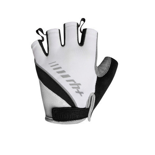 Zero rh+ Second One W Gloves - White/Black