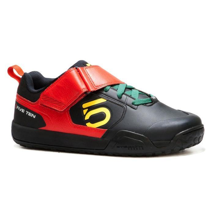 5Ten Impact VXi MTB Shoes - Rasta