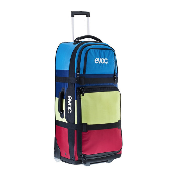 Evoc World Traveller Bag - Multicolour