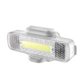 Giant Nument+ Spark Mini HL Light - White