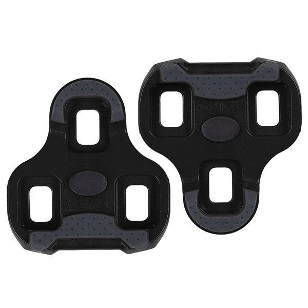 Look Keo Grip Cleat 0°- Black