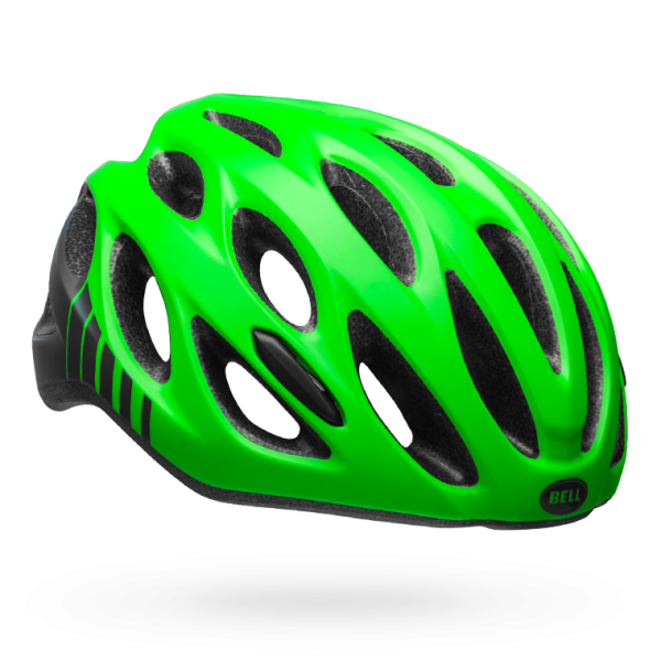 Bell Draft Helmet - Matte Kryptonite/Lead