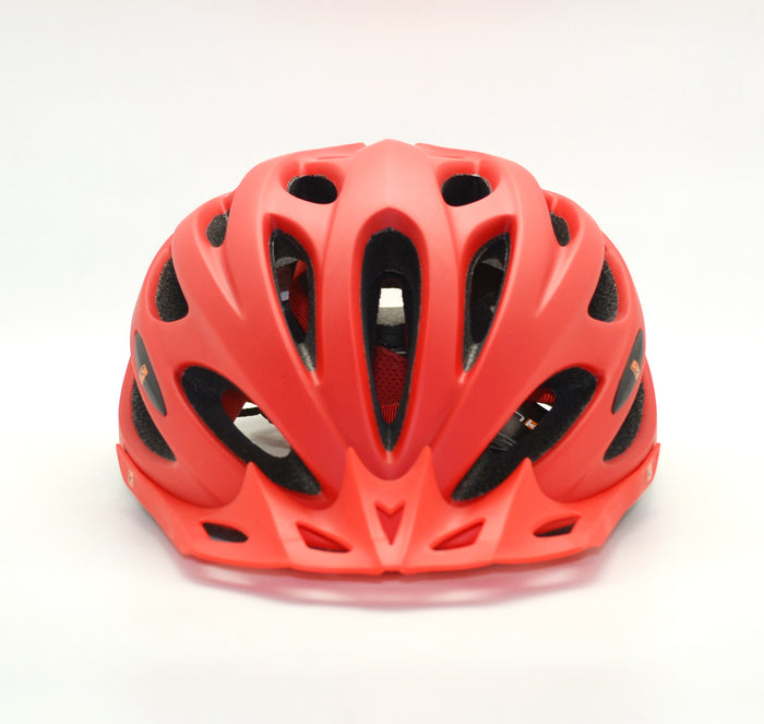 Funkier Saturn Helmet - Red