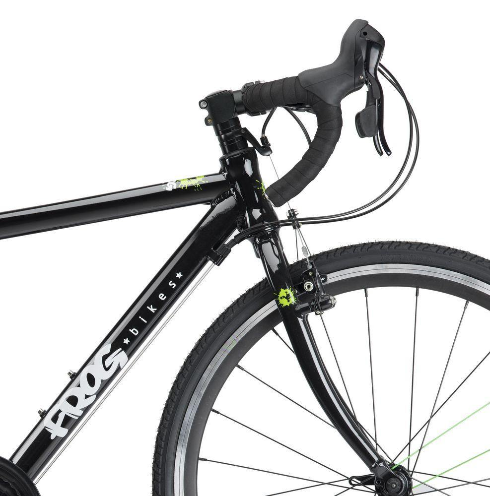 Frog Road 70 Kids Bike - Black