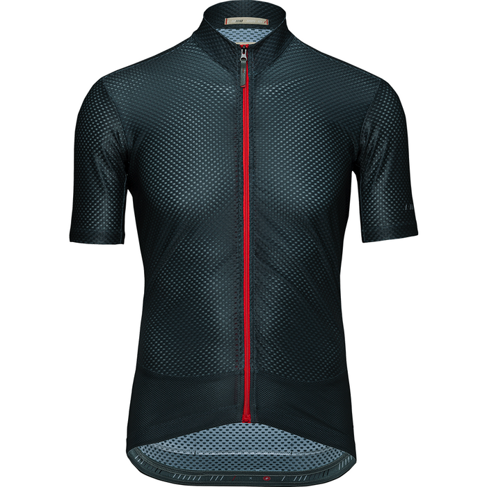 CHPT3 Origin 1.25 Forbici Lightweight Jersey - Grey