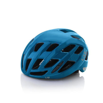 LAS Xeno Helmet - Jewel Blue - SpinWarriors