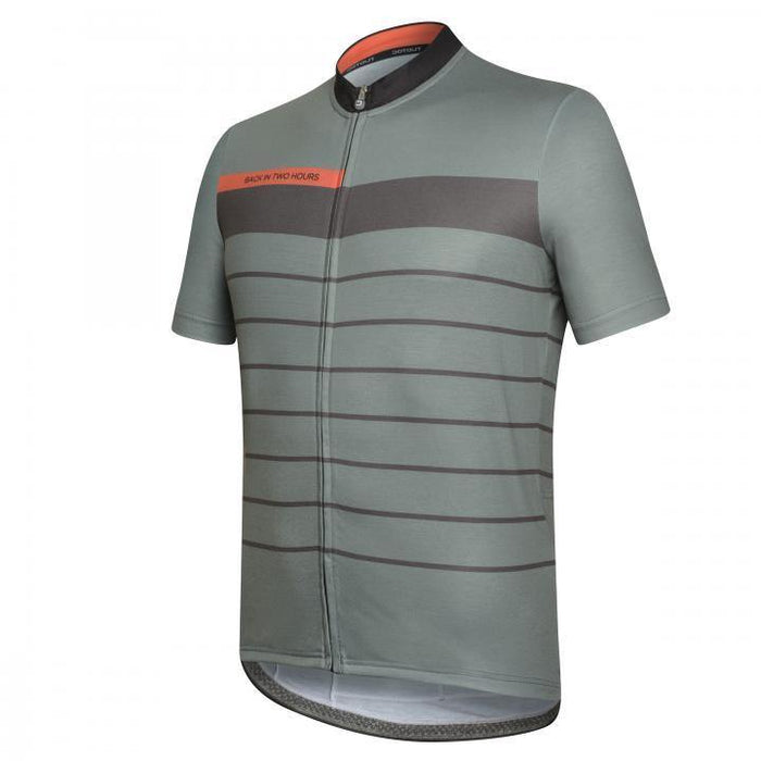 Dotout Hero Jersey - Deep Green