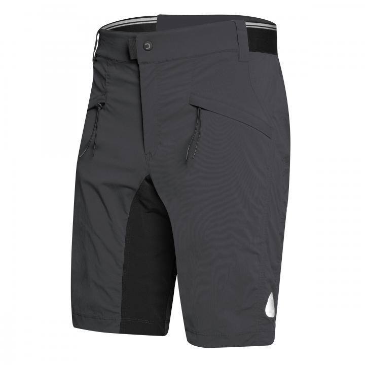 Dotout Iron Pant - Anthracite