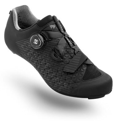 Suplest Edge/3 Sport Road Shoes - Black