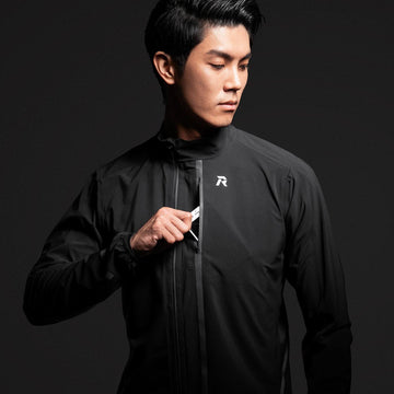 Rema MCJ003 Waterproof Hardshell Jacket - SpinWarriors