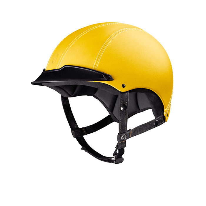 Egide Atlas Yellow Buttercup Helmet