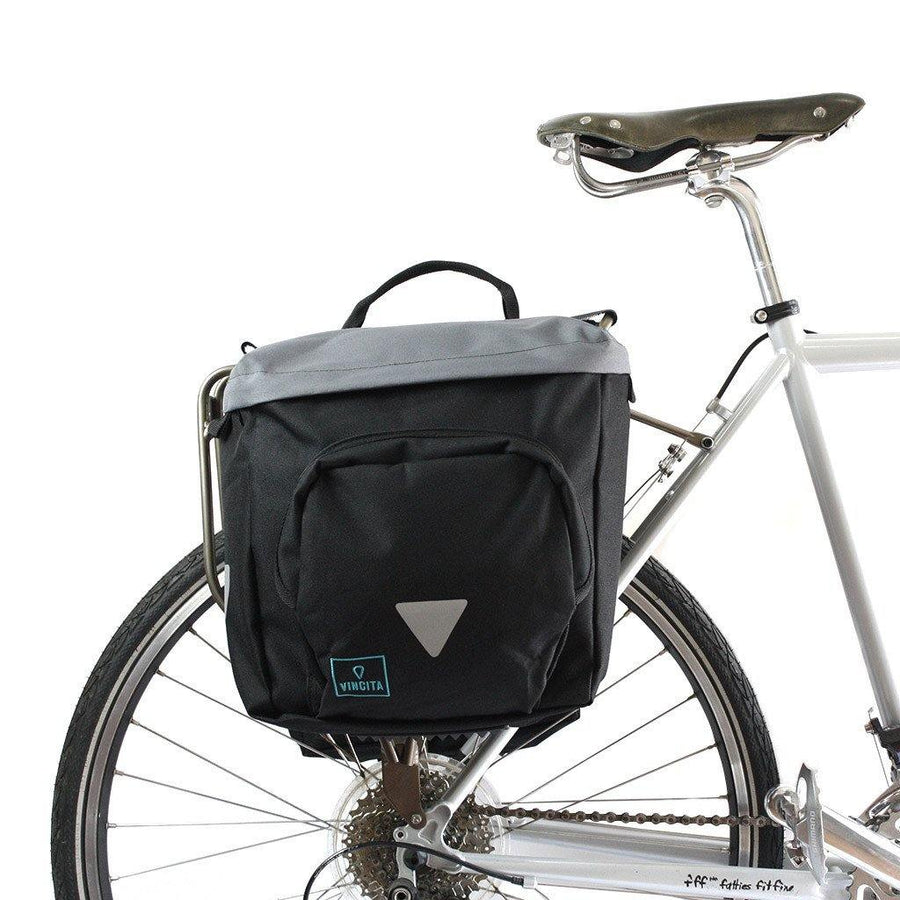 Vincita B080 Double Pannier - SpinWarriors