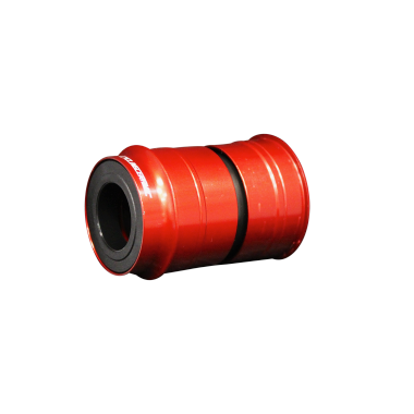 CyclingCeramic EVO386 Shimano Bottom Bracket - Red