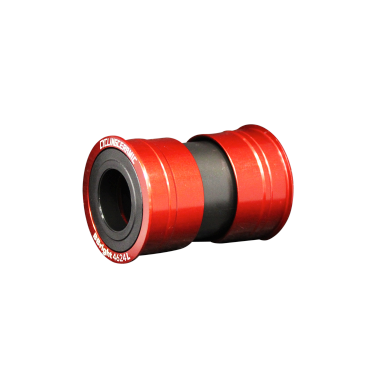 CyclingCeramic BBRight Shimano Bottom Bracket - Red - SpinWarriors