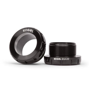 Kogel BSA30 Ceramic Bottom Bracket for 386EVO, Rotor, RaceFace, Easton and Campagnolo Over Torque Crank - SpinWarriors