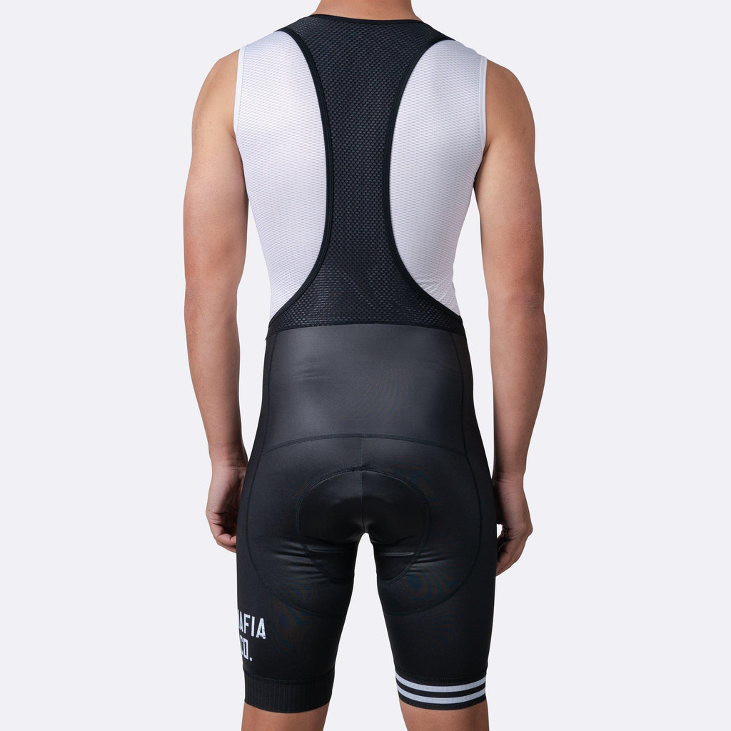 Pedal Mafia Core Bibshort - Cycle Co