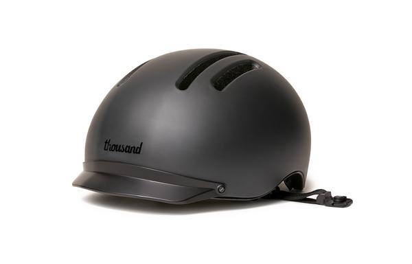 Thousand Chapter MIPS Helmet - Racer Black