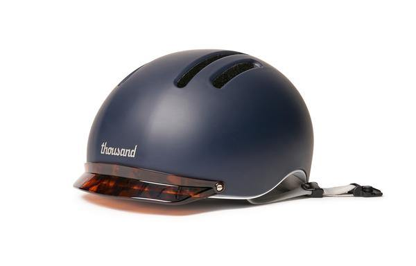 Thousand Chapter MIPS Helmet - Club Navy