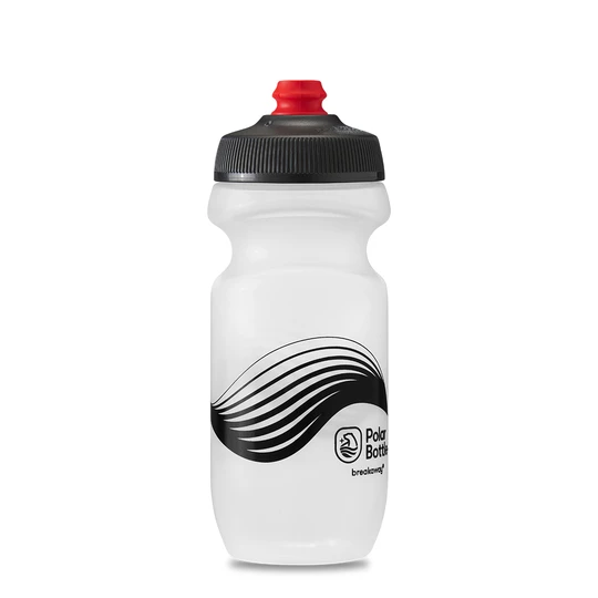 Polar Bottle Breakaway 20oz - Wave Frost/Charcoal