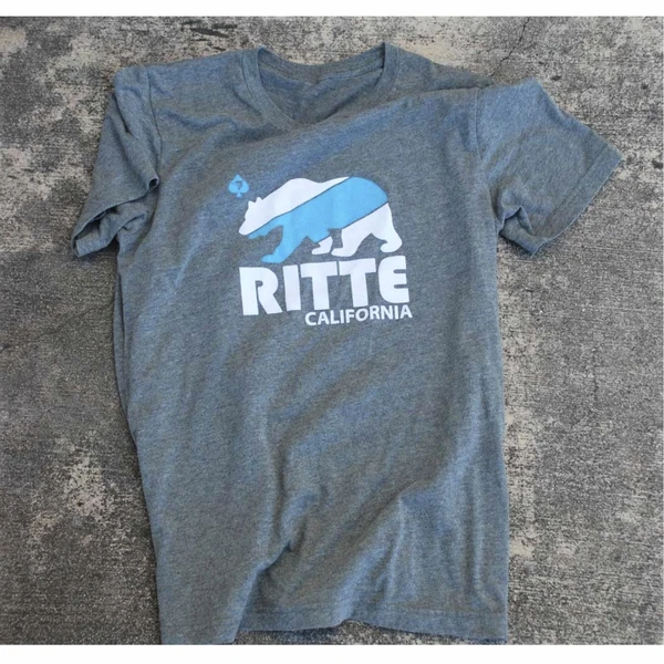 Ritte Women California Tee