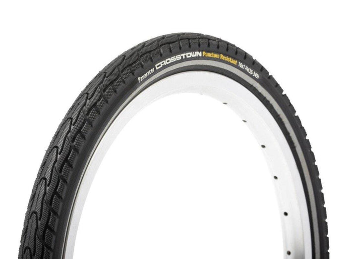 "Panaracer Cross Town RT Brompton Tire (16""x1 3/8 / 35-349)"