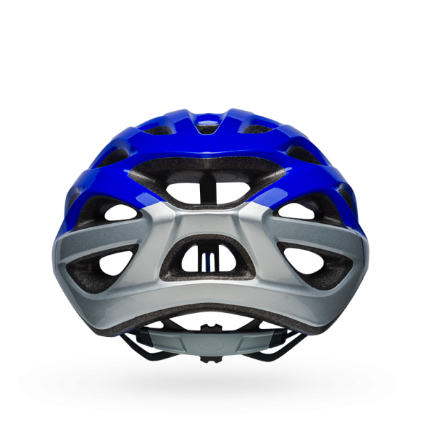 Bell Draft Helmet - Gloss Pacific/Silver