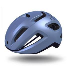 DotOut Coupe Helmet - Matt Blue