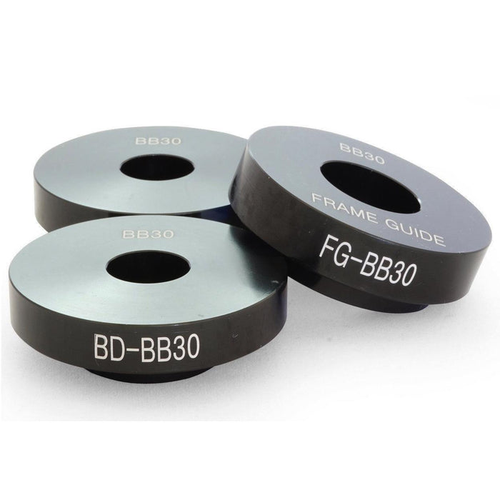 Kogel Bearing Drift Set BB30