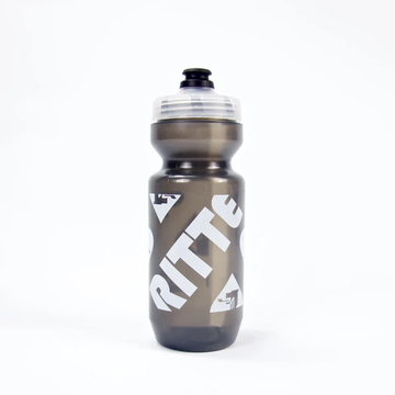 Ritte Spade Bottle 22oz - Smoke - SpinWarriors