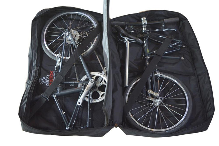 Moulton Bike Carrier Bag