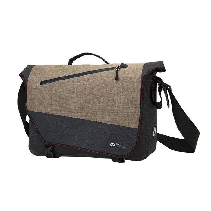 "Active Intelligence Daily Courier 15"" Laptop Waterproof Bag"