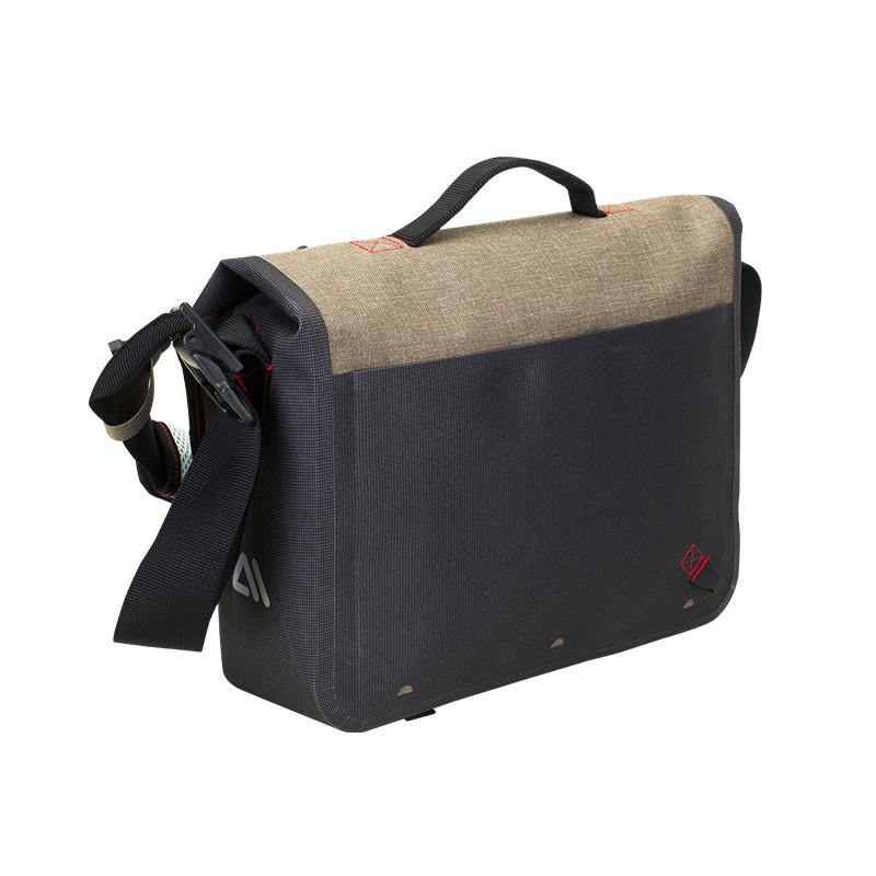 "Active Intelligence Daily Courier 13"" Laptop Waterproof Bag"